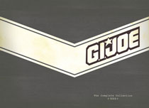 Image: G.I. Joe Complete Collection Vol. 05 HC  - IDW Publishing