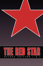 Image: Red Star Deluxe Vol. 01 HC  - IDW Publishing