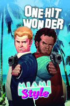 Image: One-Hit Wonder #4 - Image Comics