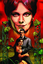 Image: Dark Shadows: Year One Vol. 01 SC  - Dynamite