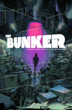 Image: Bunker Vol. 01 SC  - Oni Press Inc.