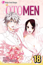 Image: Otomen Vol. 18 GN  - Viz Media LLC