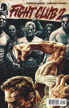 Image: Fight Club 2 #1 (variant cover - Bermejo Ultra Rare) - Dark Horse Comics