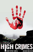 Image: High Crimes HC  - Dark Horse Comics