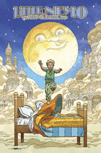 Image: Little Nemo: Return to Slumberland SC  - IDW Publishing