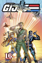 Image: Classic G.I. Joe Vol. 16 SC  - IDW Publishing
