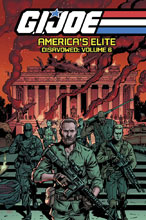 Image: G.I. Joe: America's Elite: Disavowed Vol. 06 SC  - IDW Publishing