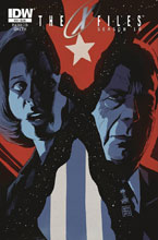 Image: X-Files: Season 10 #24 - IDW Publishing