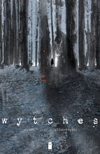 Image: Wytches Vol. 01 SC  - Image Comics