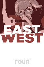 Image: East of West Vol. 04 SC  - Image Comics