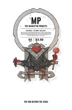 Image: Manhattan Projects: The Sun Beyond the Stars #3 - Image Comics