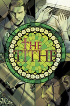 Image: Tithe #2 (cover A) - Image Comics - Top Cow