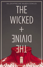 Image: Wicked + the Divine #11 - Image Comics
