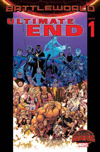 Image: Ultimate End #1 - Marvel Comics
