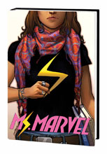 Image: Ms. Marvel Vol. 01 HC  - Marvel Comics