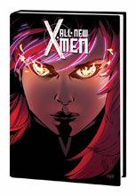 Image: All-New X-Men Vol. 07: The Utopians HC  - Marvel Comics