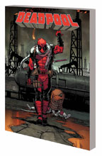 Image: Deadpool Vol. 08: All Good Things SC  - Marvel Comics