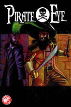 Image: Pirate Eye: Exiled from Exile Vol. 01 SC  - Action Lab Entertainment