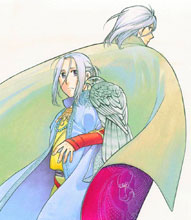 Image: Heroic Legend of Arslan Vol. 03 GN  - Kodansha Comics