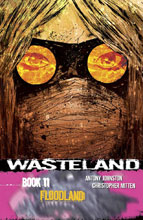 Image: Wasteland Vol. 11: Floodland SC  - Oni Press Inc.