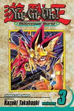 Image: Yu Gi Oh Millennium World Vol. 03 GN  (current printing) - Viz Media LLC