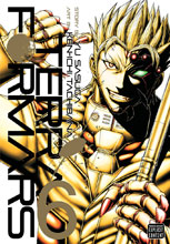 Image: Terra Formars Vol. 06 SC  - Viz Media LLC