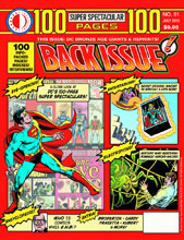 Image: Back Issue #81 - Twomorrows Publishing