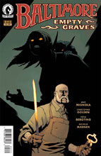 Image: Baltimore: Empty Graves #2  [2016] - Dark Horse Comics