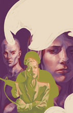 Image: Buffy the Vampire Slayer: Season 10 #27  [2016] - Dark Horse Comics