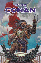 Image: King Conan: Wolves Beyond the Border SC  - Dark Horse Comics