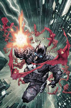 Image: Batman: Arkham Knight Vol. 03 HC  - DC Comics