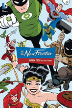 Image: DC: The New Frontier SC  - DC Comics