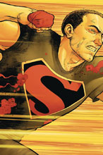 Image: Superman Action Comics Vol. 08: Truth HC  - DC Comics