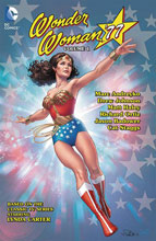 Image: Wonder Woman '77 Vol. 01 SC  - DC Comics