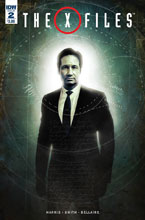 Image: X-Files #2 [2016]  [2016] - IDW Publishing