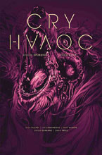 Image: Cry Havoc #5 (cover A - Kelly & Price)  [2016] - Image Comics