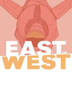 Image: East of West #26 - Image Comics
