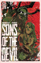 Image: Sons of the Devil #7 - Image Comics