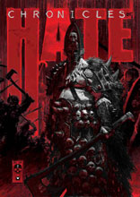 Image: Chronicles of Hate Vol. 02 HC  - Image Comics - Top Cow
