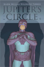 Image: Jupiter's Circle Vol. 02 SC  - Image Comics