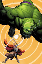 Image: Totally Awesome Hulk #6  [2016] - Marvel Comics