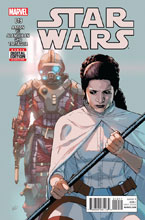 Image: Star Wars #19 - Marvel Comics