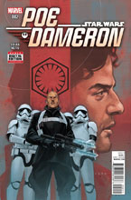 Image: Poe Dameron #2 - Marvel Comics