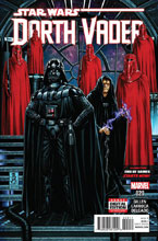Image: Darth Vader #20  [2016] - Marvel Comics