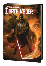 Image: Star Wars: Darth Vader Vol. 01 HC  - Marvel Comics