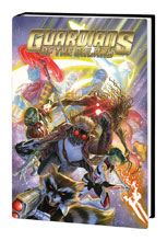 Image: Guardians of the Galaxy Vol. 03 HC  - Marvel Comics