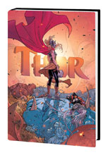 Image: Thor by Jason Aaron and Russell Dauterman Vol. 01 HC  - Marvel Comics
