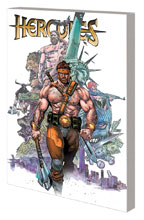 Image: Hercules Vol. 01: Still Going Strong SC  - Marvel Comics