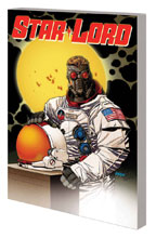 Image: Legendary Star-Lord Vol. 03: First Flight SC  - Marvel Comics