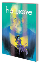 Image: Hawkeye Vol. 06: Hawkeyes SC  - Marvel Comics